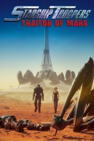 Starship Troopers: Traitor of Mars (2017)