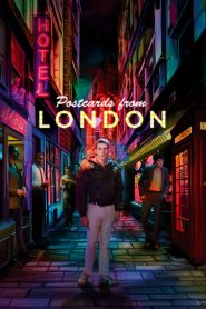 Postcards from London (2018)